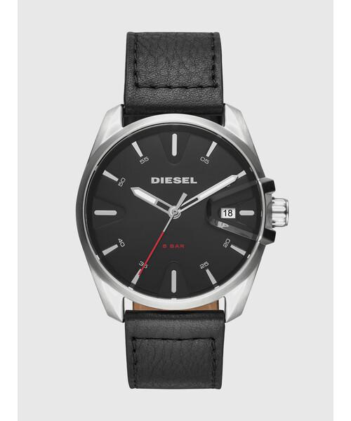 【国内配送】 メンズ 時計 ウォッチ(腕時計) BAG DIESEL|DIESEL(ディーゼル)のファッション通販, ニラサキシ:2e6d5dcc --- pyme.pe