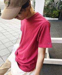 GREEN BOWL(グリーンボウル)のGREEN BOWL Short Sleeve T-shirts/グリーンボウル 半袖 Tシャツ(Tシャツ/カットソー)