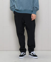 <H>NYLON RIPRIPSTOP BALLOON PANTS/パンツ