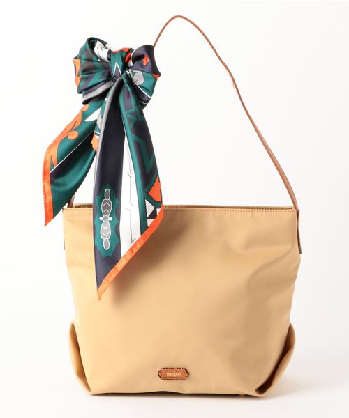 【別注】manipuri BE-Scarf BAG