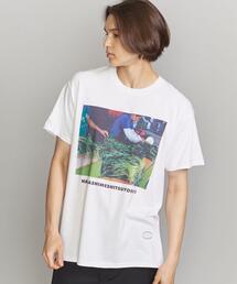 <TANGTANG> GASATANA HMT T/Tシャツ □□