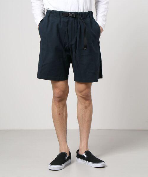 THING FABRICS TF Change cloth Bermuda pant / シングファブリックス