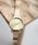 KOMONO.(コモノ)の「【KOMONO/コモノ】ESTELLE ROYALE(腕時計)」|ゴールド