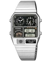 CITIZEN シチズン アナデジテンプ(腕時計)