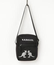 KANGOL(カンゴール)のKANGOL  カンゴール ミニショルダーバッグ(ショルダーバッグ)