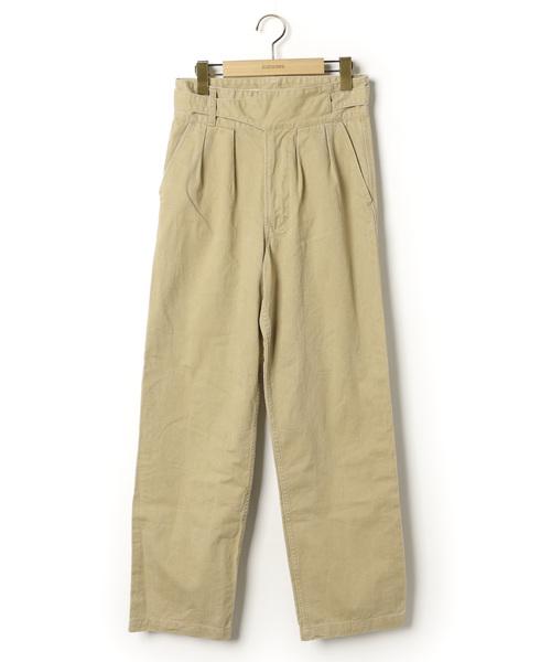 最新 【セール/ブランド古着】パンツ(パンツ) SINME(シンメ)のファッション通販 - USED, プロショップシミズ:20a91e8f --- gnadenfels.de
