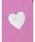 NiCORON(ニコロン)の「激愛ロングTシャツ ●★(Tシャツ/カットソー)」 詳細画像