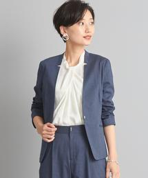 【WORK TRIP OUTFITS】★WTO BC P/LI ジャケット