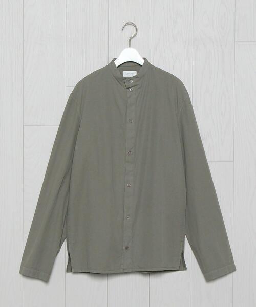 <LEMAIRE>POP  LONG SLEEVE SHIRT/シャツ.