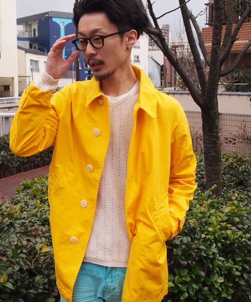 名作 【セール】インディゴライクステンカラー(ステンカラーコート) DE/ ドゥ|MORGAN DE TOI(モルガンドゥトワ)のファッション通販, おかやまけん:32a90c73 --- blog.buypower.ng