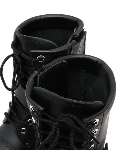 AVIREX(アヴィレックス)の「avirex/アヴィレックス/YAMATO/ヤマト ブーツ(ブーツ)」|詳細画像