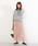 Social GIRL(ソーシャルガール)の「チュールフレアボリュームロングスカート(スカート)」 詳細画像