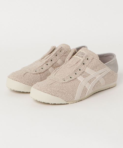 best loved d7942 47ac6 Onitsuka Tiger MEXICO 66 PARATY (OATMEAL/OATMEAL)