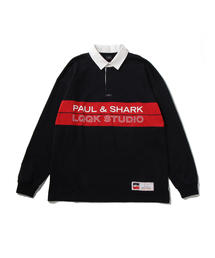 LQQK Studio for Paul & Shark SHIRT