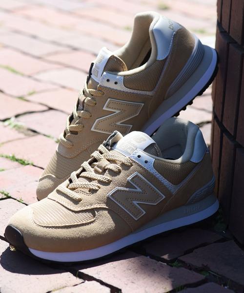 NEW BALANCE/ニューバランス ML574