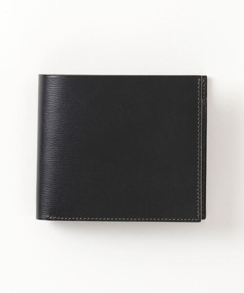 FARO(ファーロ)の「ASTI2 FIN-CALF / アスティー2 フィンカーフ(財布)」 ブラック