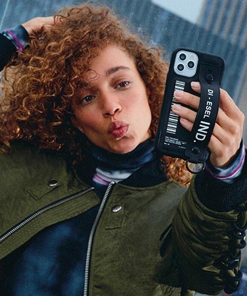 ユニセックス iPhone 12 mini アイフォン ケース