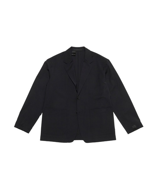 SPRING2021 SINGLE BREASTED BLAZER