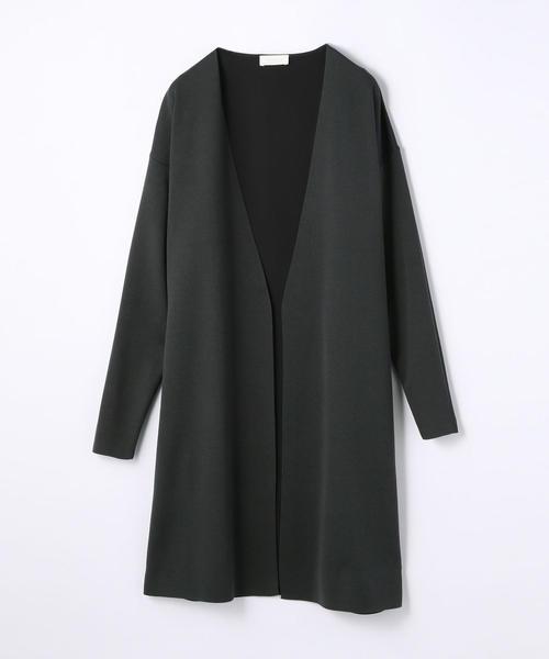 【在庫処分大特価!!】 シルクプレーティングコンビ ロングカーディガン(カーディガン)|BALLSEY(ボールジィ)のファッション通販, Seisho Ham Center:3a9d0025 --- 5613dcaibao.eu.org