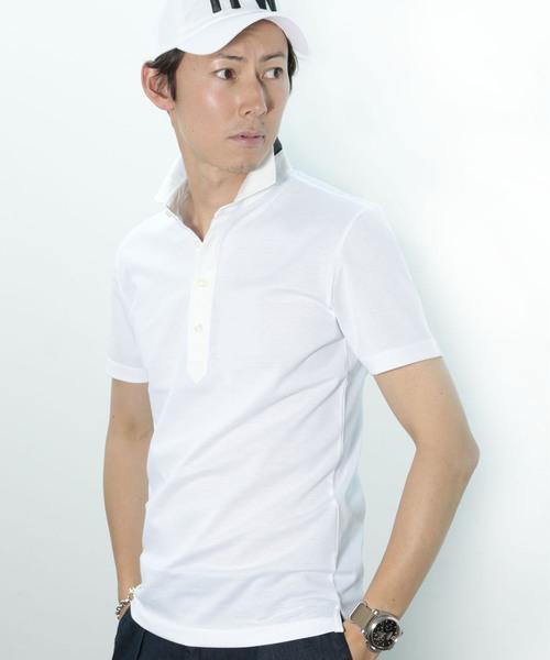 品質満点! COMBINATION POLO(ポロシャツ)|junhashimoto(ジュンハシモト)のファッション通販, 大野城市:3f0575b9 --- ruspast.com