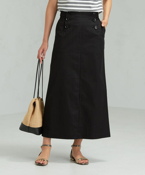 FM マリン スカート