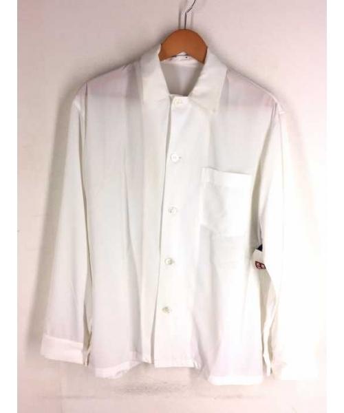 格安新品  【ブランド古着】DECHINE PAJAMA LAD SHIRT ワークシャツ(シャツ/ブラウス)|LAD SHIRT MUSICIAN(ラッドミュージシャン)のファッション通販 - PAJAMA USED, freshbox:e20bb492 --- dpu.kalbarprov.go.id