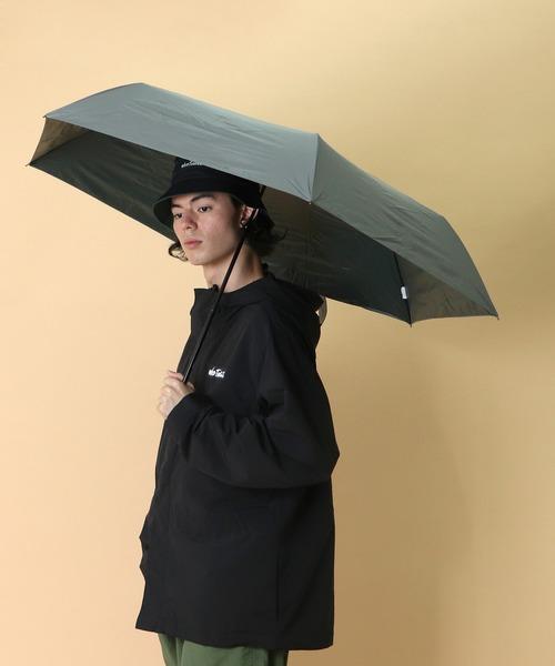 【 innovator / イノベーター 】晴雨兼用自動開閉傘 日傘 アンブレラ 55cm IN-55WJP OGW・・