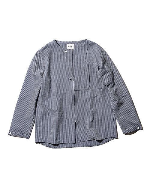 F/CE. SHIRTS JK / エフシーイー シャツジャケット