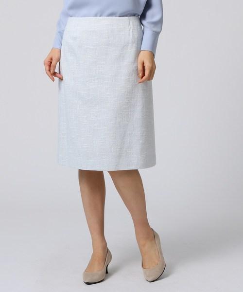 【本物新品保証】 ライトツイードスカート, 完売 b929fbcb