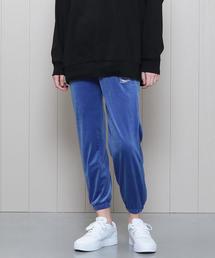 <Reebok>VELOUR TRACK PANTS/パンツ