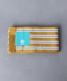 <moika(モイカ)>袋帯 横縞▲