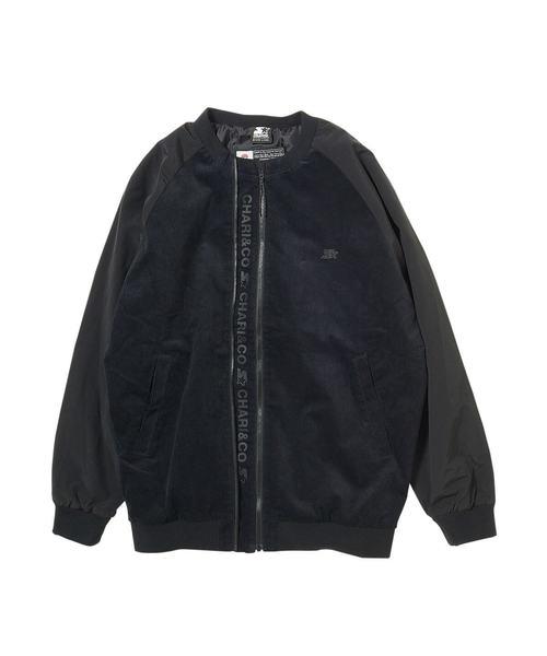 【オープニングセール】 SHAOLIN DUAL DUAL ZIPPER BLOUSON BLOUSON ジャケット(ブルゾン)|CHARI&CO(チャリアンドコー)のファッション通販, ベストコーヒー通販:a2dcd87a --- kredo24.ru