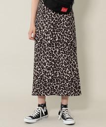 ROSE BUD(ローズバッド)のナローシルエットスカート(スカート)