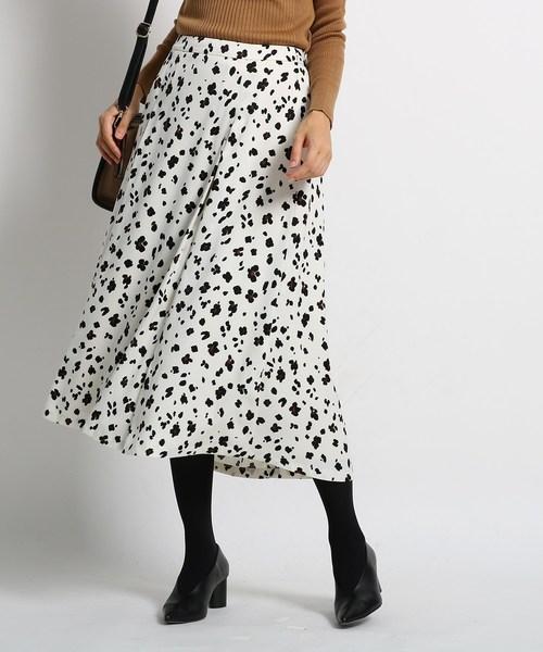 【最安値挑戦!】 [S]【マシンウォッシュ】アニマルプリントロングスカート(スカート)|INDIVI(インディヴィ)のファッション通販, 和菓子「千鳥屋」:6424e246 --- tsuburaya.azurewebsites.net