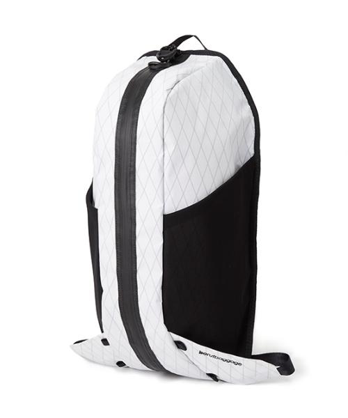 新作モデル 【beruf baggage / ベルーフバゲージ】【GEARED】FEILDER 13 フィールダー 13 バックパック, スイムショップアクア 29a8bf63