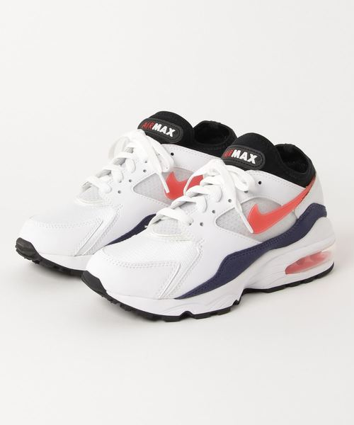 the latest 21e83 9bc48 ... coupon code for nikenike air max 93 93 306551 102white e1342 671f5
