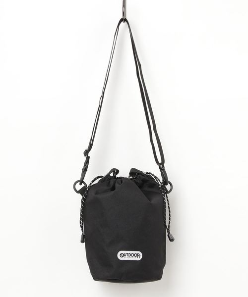 OUTDOOR PRODUCTS / RETICULE BAG S