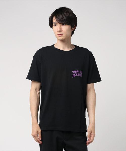早割クーポン! RtA(アールティーエー) printed t shirt, アルシェ Arche Selection 03b58c6e