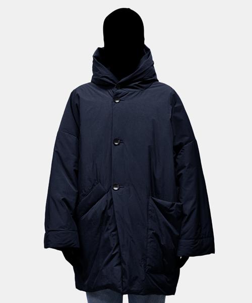 本物の 【VOAAOV hoodie】down hoodie coat(ダウンジャケット &/コート) アンド|VOAAOV(ヴォアーブ)のファッション通販, 水戸元祖 天狗納豆:a95039bf --- ulasuga-guggen.de