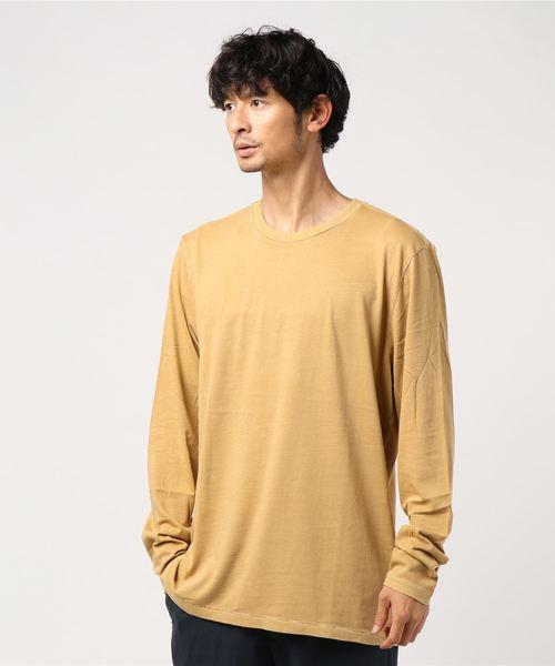 AR321 Basic Longsleeve T-shirt/AR321 ベーシックロングスリーブTシャツ
