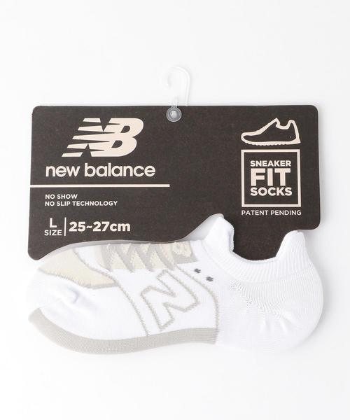 New Balance(ニューバランス)ソックス