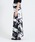 THEATRE PRODUCTS(シアタープロダクツ)の「スムースツールプリント ロングスカート(スカート)」|詳細画像