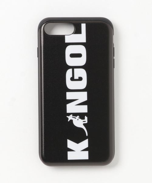 6bca35c2b6 KANGOL(カンゴール)の「【KANGOL/カンゴール】iPhoneケース 7plus/8plus