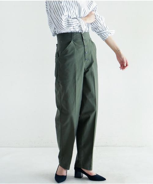 【訳あり】 【BBM IMPAIR,ノンブル】ブロークンストレッチ フロント釦パンツ(カーゴパンツ)|NOMBRE Blanc Bleu IMPAIR(ノンブルアンペール)のファッション通販, モロツカソン:237beae0 --- blog.buypower.ng