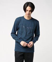 Champion(チャンピオン)のチャンピオン/Champion クルーネック長袖Tシャツ(Tシャツ/カットソー)