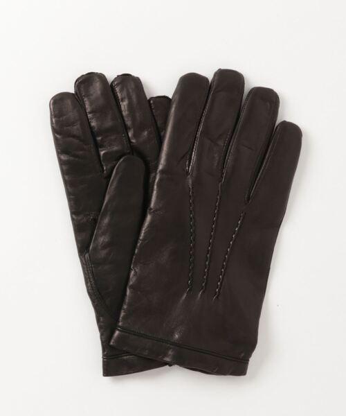 上品なスタイル CU01 GANTS レザー手袋, LIT-SHOP 6cfc9813