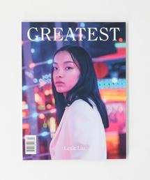 <GREATEST> issue 04/雑誌