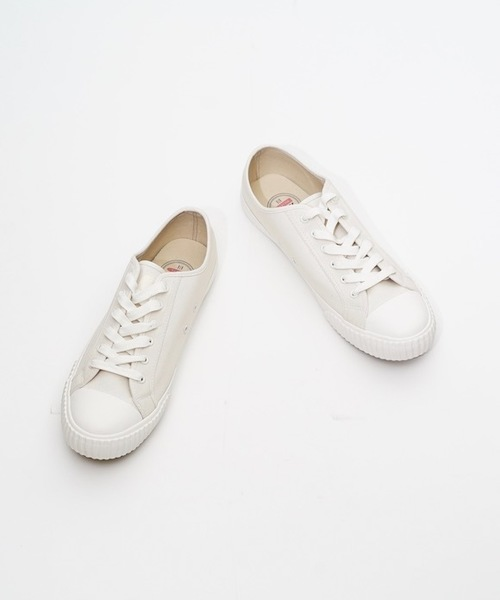 Bata,Bata Heritage Classic White Low