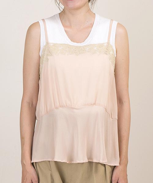 代引き人気 【セール】シルクキャミソール(キャミソール) nesessaire(ネセセア)のファッション通販, GOODTILESHOPグッドタイルショップ:2718babd --- 888tattoo.eu.org