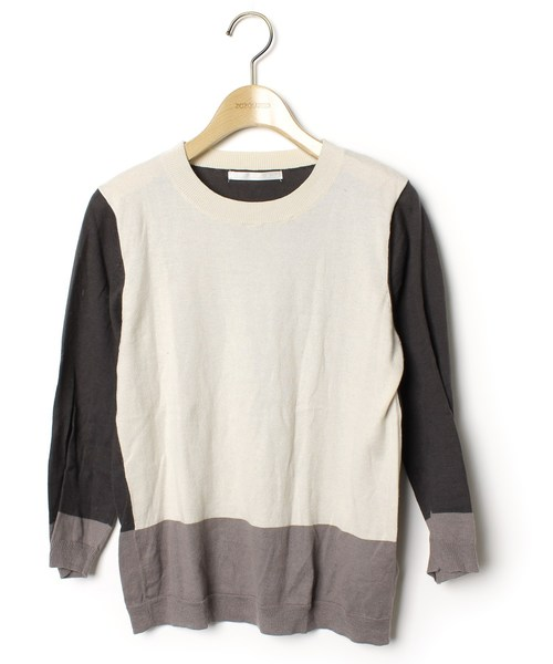 3d657848360 セール/ブランド古着】7分袖ニット(ニット/セーター)|URBAN RESEARCH ...